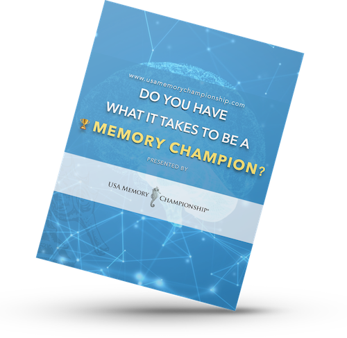 Memory Champion Guide